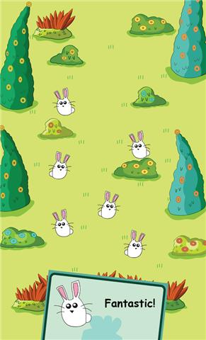 兔子进化软件截图0