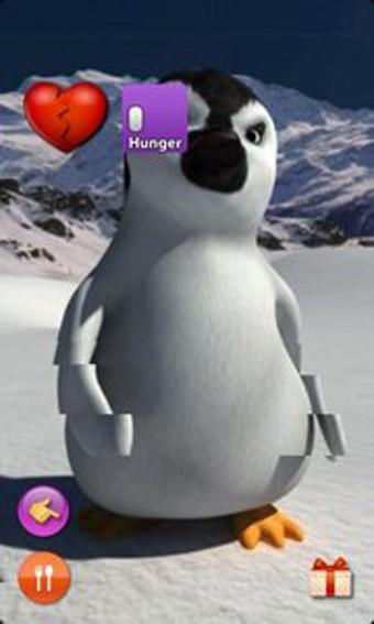 会说话的企鹅佩佩软件截图1