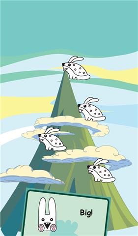 兔子进化软件截图3
