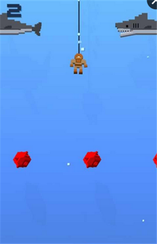 潜水者冲刺软件截图2