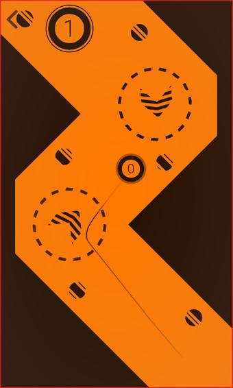 弹射圆环2软件截图1