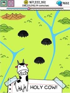 疯狂奶牛进化软件截图2