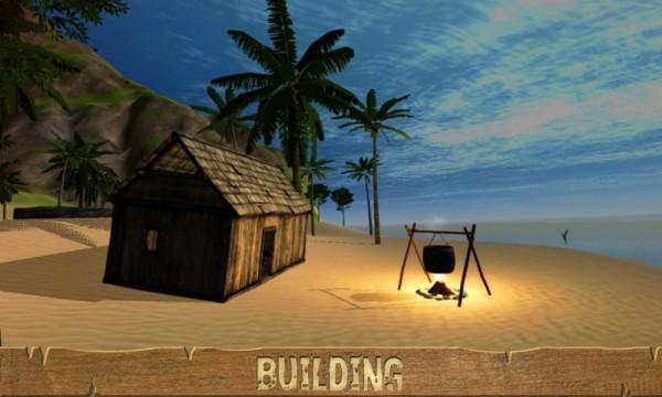 无人岛生存软件截图0