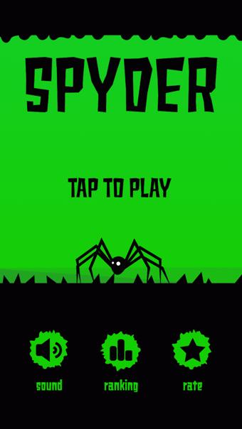 跳跃蜘蛛软件截图0