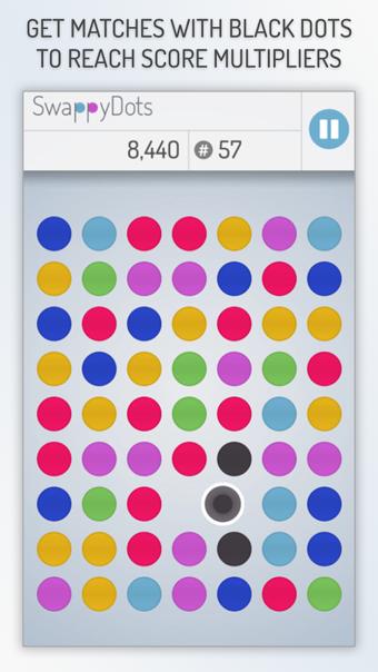 移动圆点软件截图0