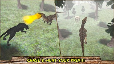 单机游戏侏罗纪软件截图2