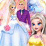 安吉拉的婚礼梦