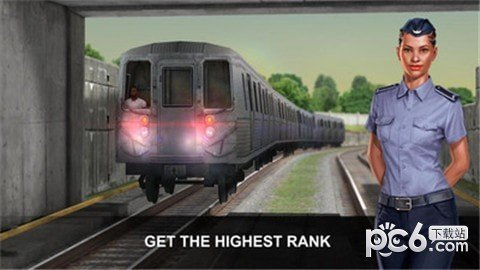 地铁模拟3D软件截图2