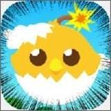 小鸡与炸弹