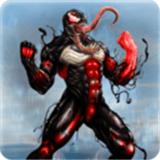 毒液对战邪恶蜘蛛侠