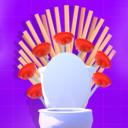 厕所小游戏3D
