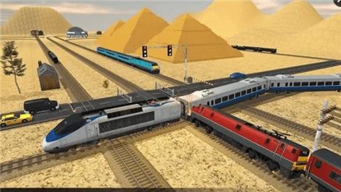 火车模拟器2017