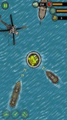 巨型驱逐舰
