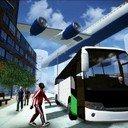 单机游戏机场巴士