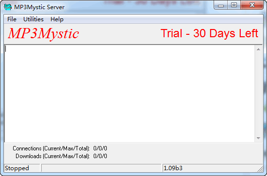 MP3Mystic(音频文件处理)