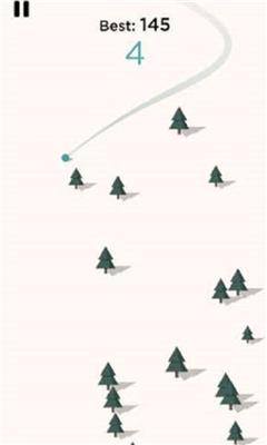 雪山滑行下载