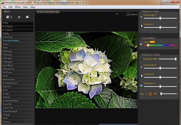 PhotoChances LAB(图像处理软件)