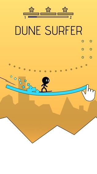 Dune Surfer软件截图0