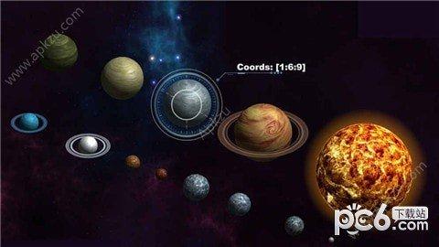 银河帝国进化