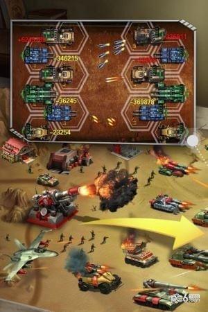 坦克前线帝国ol百度版下载