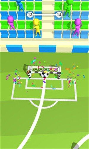 最佳球员3D软件截图1