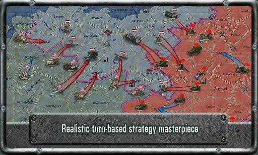 战略与战术二战软件截图3