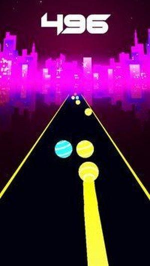 主题曲之路软件截图1