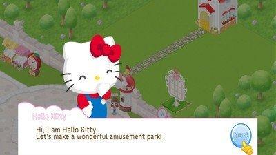 凯蒂猫花园2