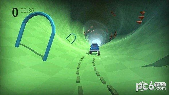 迷路的司机软件截图1