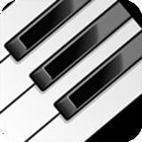 弹钢琴游戏