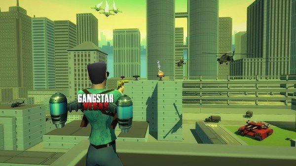 方块城市枪战软件截图1