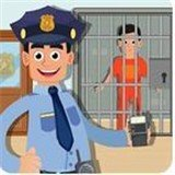 扮演警察阻止越狱