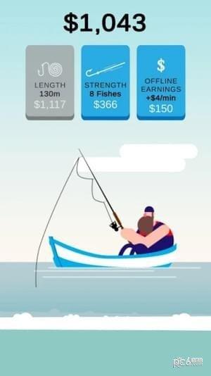 Fish Master游戏软件截图2