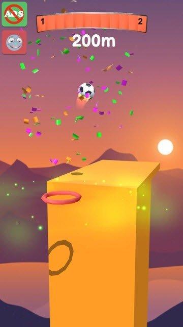 球球跳远大冒险软件截图1