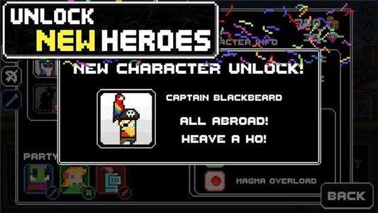冲鸭三英雄软件截图0