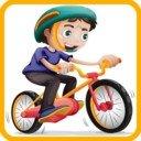 特技自行车比赛