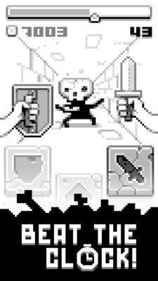 冲刺RPG软件截图1