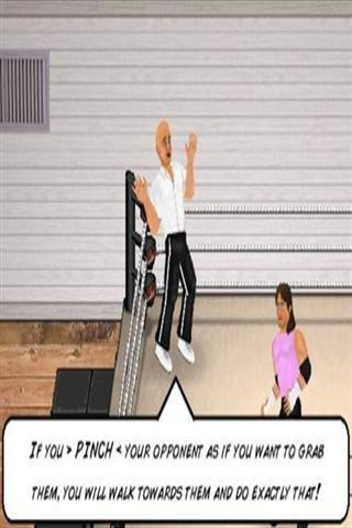 摔跤革命软件截图3