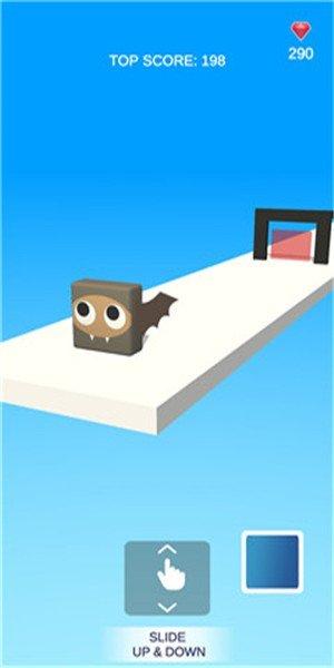 动物果冻变形3D软件截图1