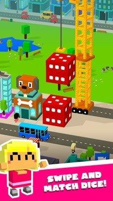 骰子造街软件截图0