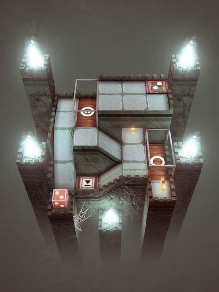阿瓦城堡轻松解谜软件截图2