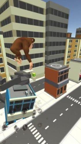 进击的大猩猩软件截图1