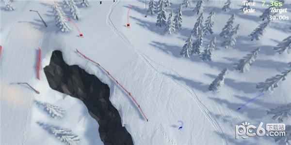 大山探险软件截图0