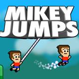 米奇的跳跃
