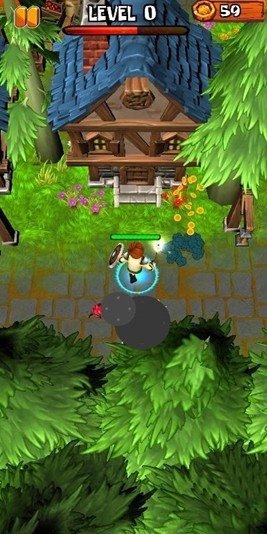史诗巫师英雄软件截图2