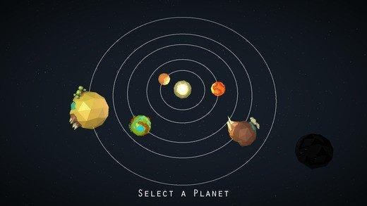 星球诞生软件截图2