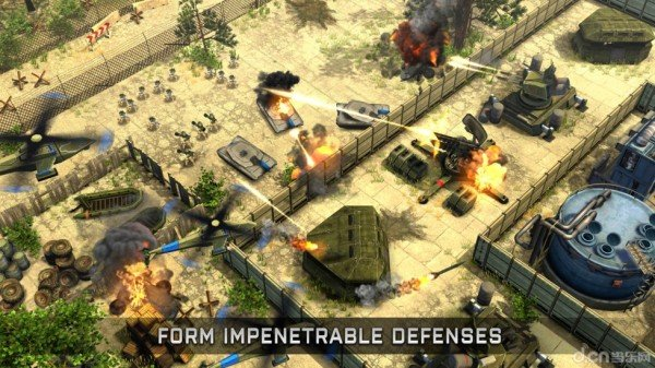 武装突袭行动软件截图3