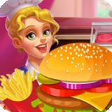手机餐厅游戏