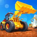 挖掘模拟建造