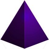 炫光金字塔